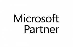 We are a Microsoft partner.